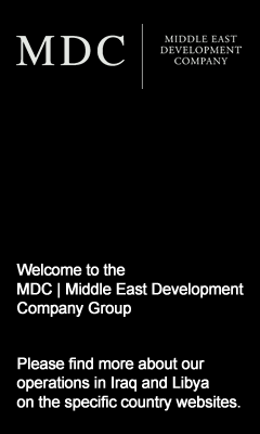 MDC | Middle East Development Company Group
